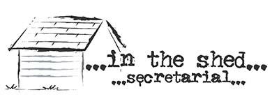 IntheShedSecretarialHeader-web