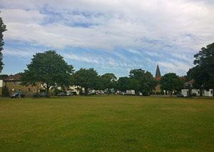 local-parks-hersham