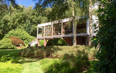 The Homewood – One of Elmbridge's Hidden Gems