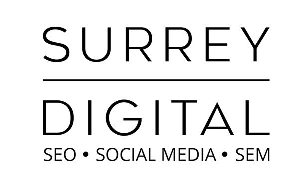 Surrey Digital – SEO and Social Media