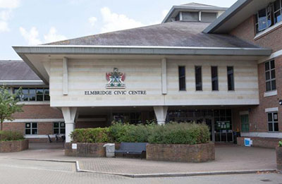 Elmbridge Council Support for Local Business
