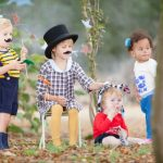 Half Term Activities Across Surrey