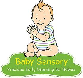 baby sensory logo 120 - Baby Sensory Walton