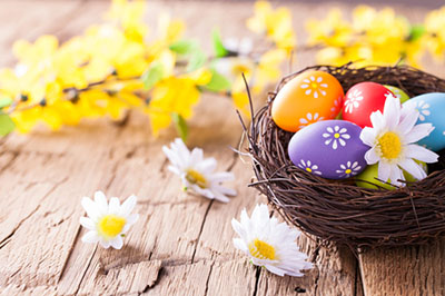 97 Fantastic Things To Do With The Kids This Easter Holiday!