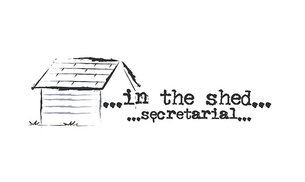 In The Shed Secretarial Services