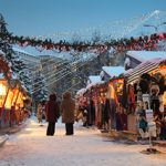 Surrey Christmas Fairs and Markets