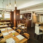 Maisie's Thai restaurant in Thames Ditton