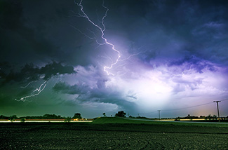 Storm Threat – What To Do In The Event Of A Power Cut