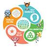 curriculum 100 - Mini Minds Tennis - Education and Fun Tennis Classes for Children in Weybridge, Esher & Cobham