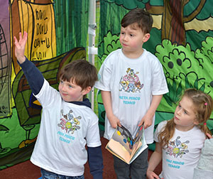 mind zone feedback 300 - Mini Minds Tennis - Education and Fun Tennis Classes for Children in Weybridge, Esher & Cobham