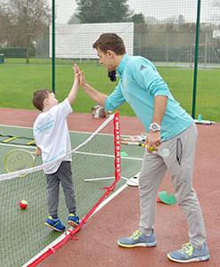 mind zone scaffolding 300 - Mini Minds Tennis - Education and Fun Tennis Classes for Children in Weybridge, Esher & Cobham