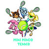 mind zone tennis 100 - Mini Minds Tennis - Education and Fun Tennis Classes for Children in Weybridge, Esher & Cobham