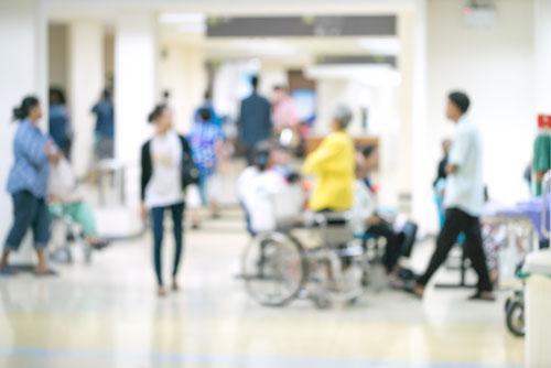 weybridge hospital - Weybridge Hospital - News and Updates