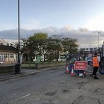 Molesey Road – 2 Week Road Closure