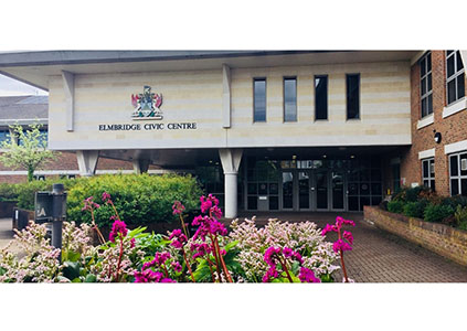 Elmbridge Borough Council Residents' Survey