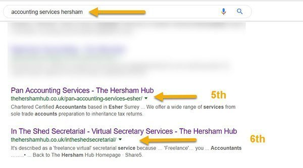 accountancy services 600 - Work With The Hersham Hub