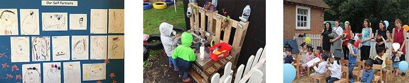 3 little bears 9 800 - Little Bears Day Nursery Walton on Thames