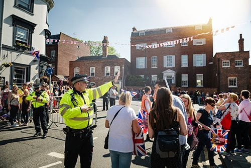 Policing Your Community – Surrey Police