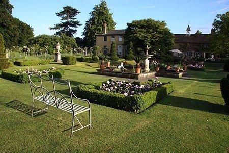 The Old Rectory 450 - The National Garden Scheme - Find An Open Garden In Surrey
