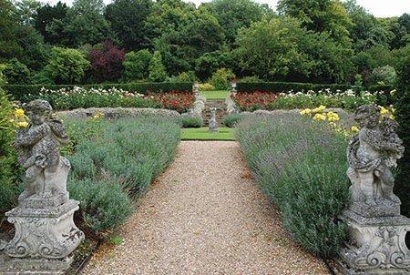 Titsey Place Gardens 450 jpg - The National Garden Scheme - Find An Open Garden In Surrey