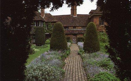 Vann 450 - The National Garden Scheme - Find An Open Garden In Surrey