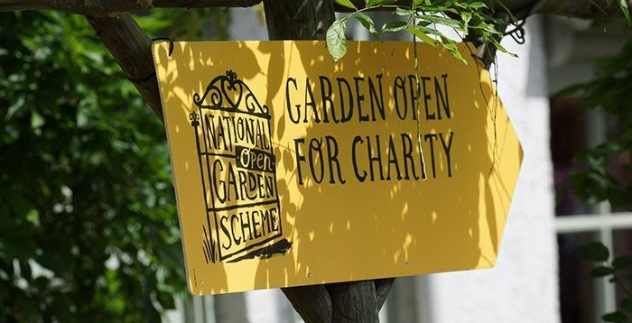 The National Garden Scheme – Find An Open Garden In Surrey