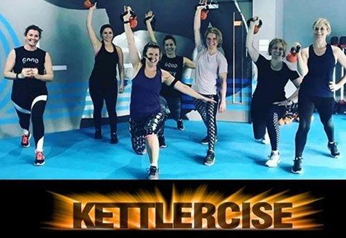 kettlercise 500 - Melissa Joy Training