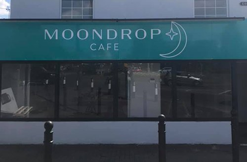 Moondrop Cafe Hersham