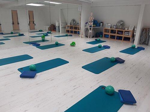 Innerspace Studio For Pilates Walton on Thames