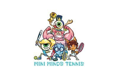 Mini Minds Tennis
