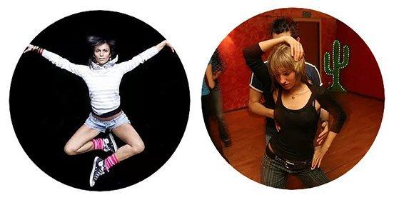 roberta ewa - Weybridge Salsa - Salsa Classes - Monthly Salsa Parties