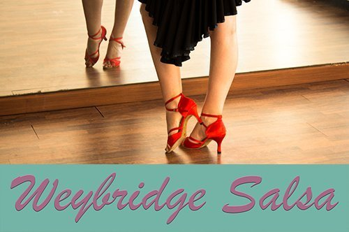 Weybridge Salsa Classes