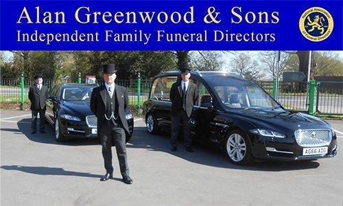 Alan Greenwood & Sons Funeral Directors