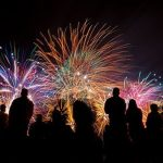Local Fireworks Displays