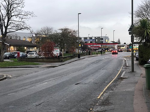Molesey Road Closure – Now Re-Opened!
