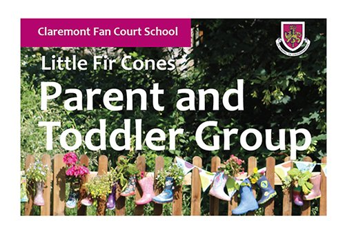 Little Fir Cones Toddler Group