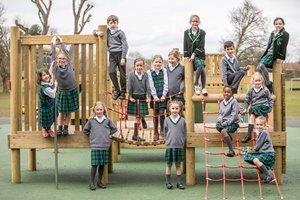 ripley court school children - Ripley Court School