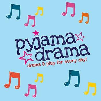 The Pyjama Drama song 350 - Pyjama Drama North Surrey, Runnymede and Woking