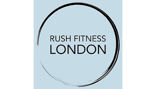 rush fitness blue logo 500 - Rush Fitness London