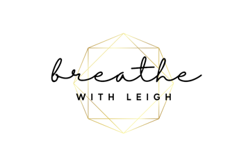 breathe with leigh feat - Breathe With Leigh